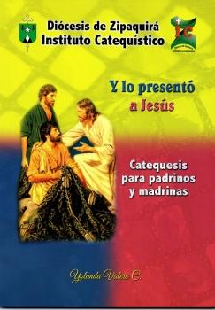 Itinerarios de Iniciacion Cristiana